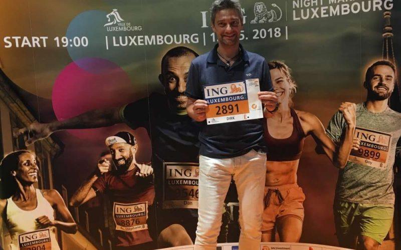 Zuviel ist zuviel! Der Luxemburg-Marathon war dennoch ein tolles Erlebnis… 12.05.2018